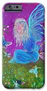 Magic Is All Around IPhone 6s Case by The Art With A Heart By Charlotte Phillips