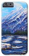 Majestic Peak - Futurism IPhone 6s Case by Joseph   Ruff