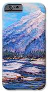 Majestic Rise - Impressionism IPhone 6s Case by Joseph   Ruff