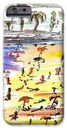 Majorca Playa IPhone 6s Case by Anthony Fox