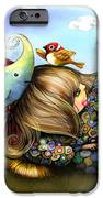 Make A Wish IPhone 6s Case by Karin Taylor