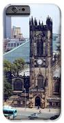 Manchester Cathedral IPhone 6s Case by Anthony Bean