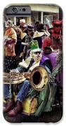 Mardi Gras Parade IPhone 6s Case by Mark Block