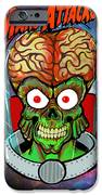 Mars Attacks IPhone 6s Case by Gary Niles