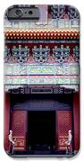 Martyrs' Shrine In Taipei IPhone Case by Anna Lisa Yoder