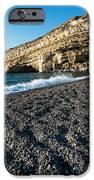 Matala Beach IPhone 6s Case by Luis Alvarenga