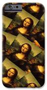 Mona Lisa IPhone 6s Case by Moshfegh Rakhsha