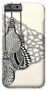 Monochrome Spectra IPhone 6s Case by Ankeeta Bansal