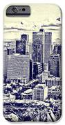 Montreal Skyline From Mount Royal Two IPhone 6s Case