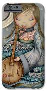 Moon Guitar IPhone 6s Case by Karin Taylor
