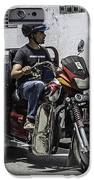Motorbike Marocco IPhone 6s Case by Stefano Piccini