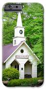 Mountain Chapel IPhone 6s Case by Crystal Joy Photography
