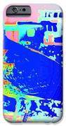 my bonnie lies over the ocean but I am here  IPhone 6s Case by Hilde Widerberg