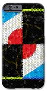 My Mind's Mosaic IPhone 6s Case by Lewanda Laboy