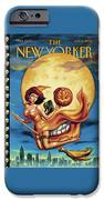 New Yorker November 6th, 2000 IPhone 6s Case by Owen Smith