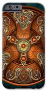 Norse Chieftain's Shield IPhone 6s Case by Richard Barnes