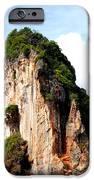 Ocean Wall- Phi Phi Island - Krabi Thailand- Viator's Agonism IPhone 6s Case