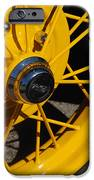 Old Car Wheel IPhone 6s Case