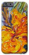 Orange Cannas IPhone 6s Case by Deborah Glasgow