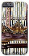 Organ In Cordoba Cathedral IPhone Case by Artur Bogacki