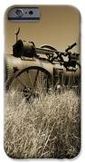 Out Of Steam IPhone 6s Case by Gordon  Grimwade