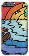 Paradise IPhone 6s Case