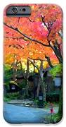 Path And Palette IPhone 6s Case by Shawn Lyte