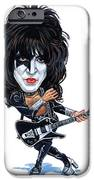 Paul Stanley IPhone 6s Case by Art