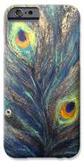 Peacock Eyes IPhone 6s Case by Elena  Constantinescu