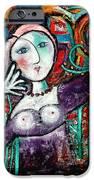 Penelope IPhone 6s Case by Andrea Vazquez-Davidson