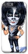 Peter Criss IPhone 6s Case by Art