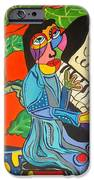 Piano Lady IPhone 6s Case