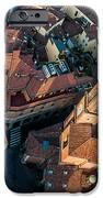 Piazza Ravegnana IPhone 6s Case by Luis Alvarenga