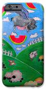 Pigs Can't Fly IPhone 6s Case by Denisse Del Mar Guevara