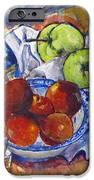 Plums Apples IPhone 6s Case by Vladimir Kezerashvili