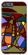 Pondering Heads IPhone 6s Case by Meenal C