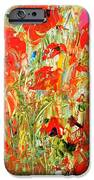 Poppies In The Sun IPhone 6s Case by Barbara Pirkle
