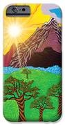 Purple Mountains Majesty IPhone 6s Case by Lewanda Laboy