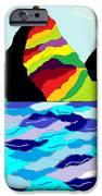 Rainbow Mountain IPhone 6s Case