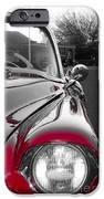 Reflections In Red IPhone 6s Case by Patty Descalzi