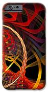 Ring Of Fire IPhone 6s Case by Andee Design