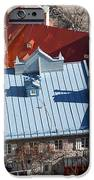 Roofs Of Quebec IPhone 6s Case