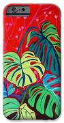 Room Full Of Philodendrens IPhone 6s Case by Deborah Glasgow