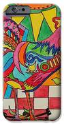Rooster On Lookout  IPhone 6s Case