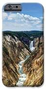 Rugged Lower Yellowstone IPhone 6s Case by John Kelly