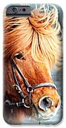 Running In The Fields, Waving My Golden Mane  IPhone 6s Case
