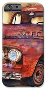 Rusty Crusty Ford Truck IPhone 6s Case