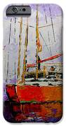 Sailing In The Mist IPhone 6s Case by Vickie Warner