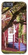 School House IPhone 6s Case by Donald Torgerson