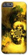 Scream Of Nature IPhone Case by Miki De Goodaboom
